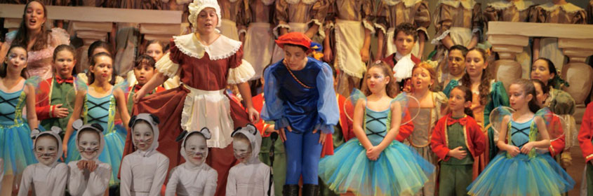 Does acting and drama help build children's soft skills?