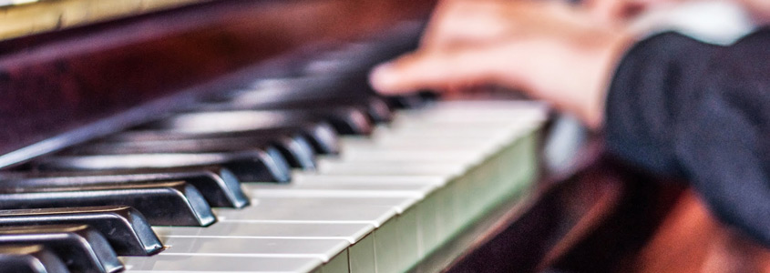 Benefits of learning music, singing or an instrument