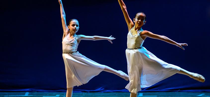 School of Performing Arts - Dance Intensive Workshop