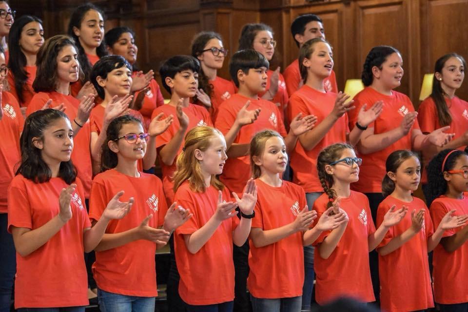 SOPA Choir - Malta